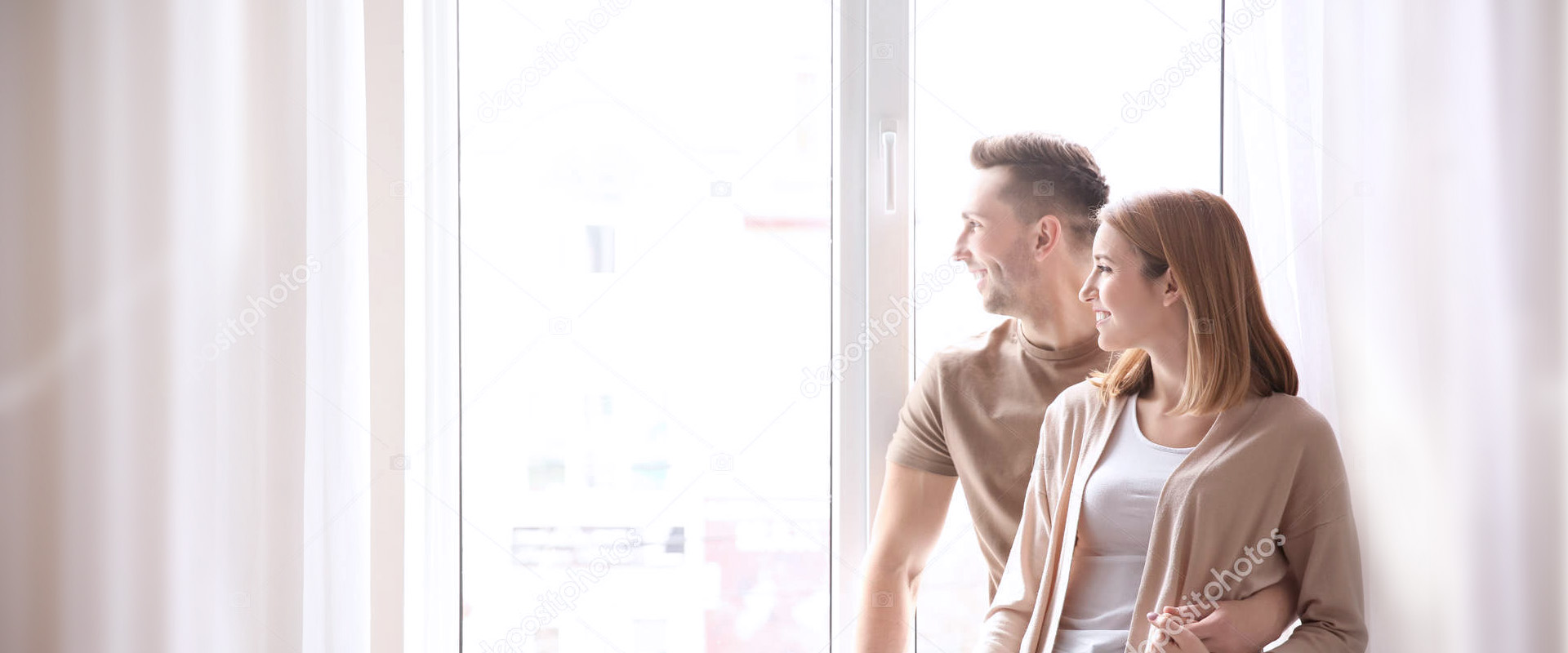 Картинка фоновая окно в квартиру