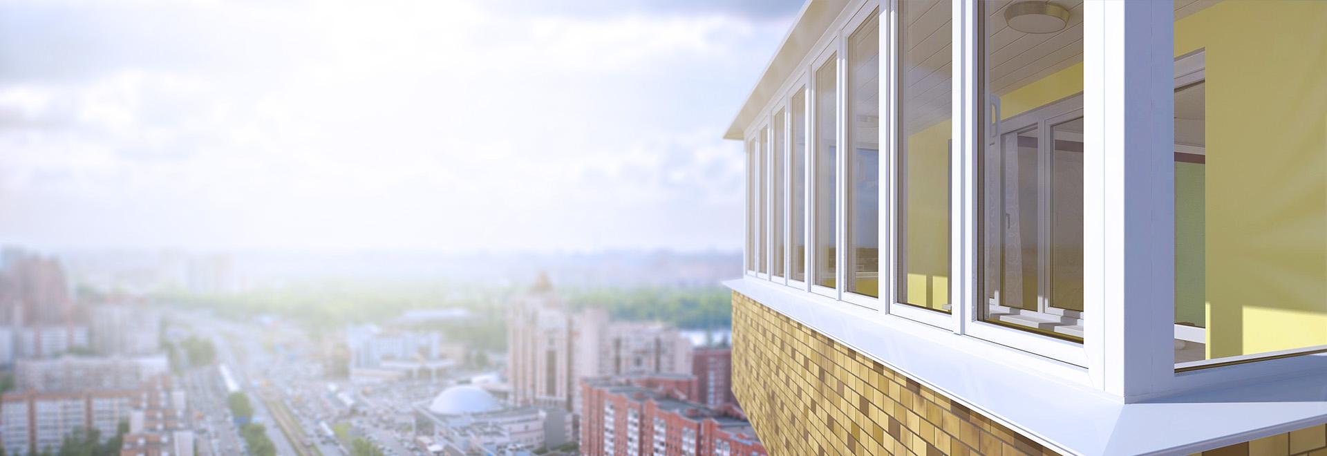 Изображение балкона
